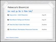 A.Bloomlist